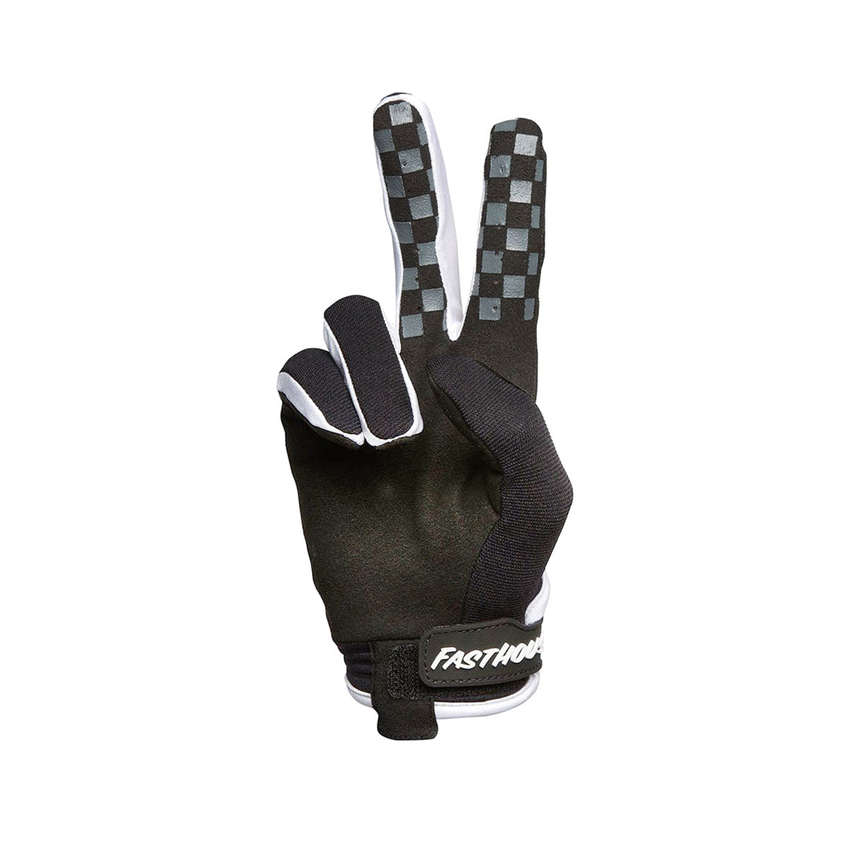 Speed Style Youth Glove - Black