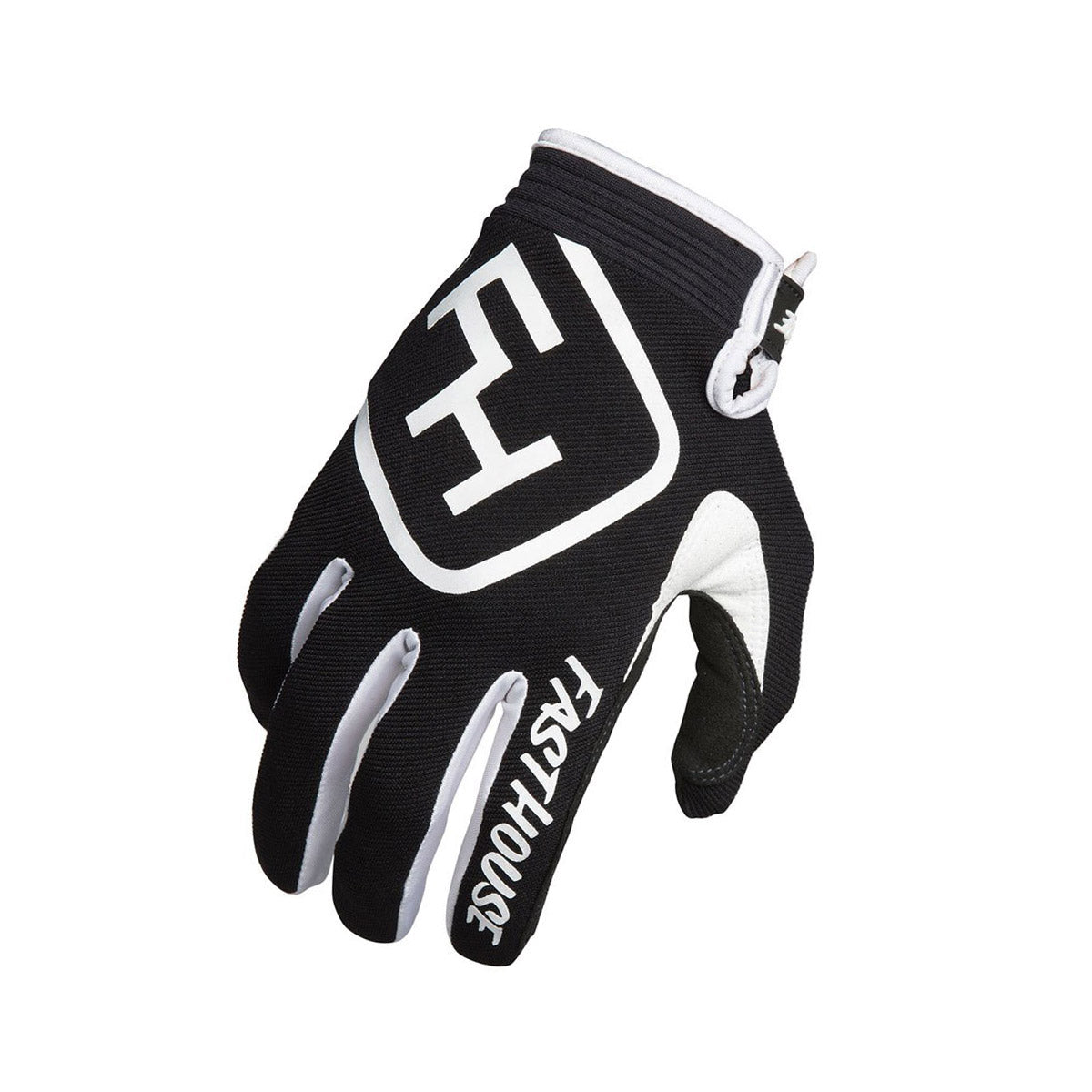 Fasthouse - Speed Style Youth Glove - Black