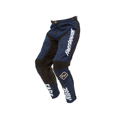 Fasthouse - Grindhouse Youth Pant - Navy