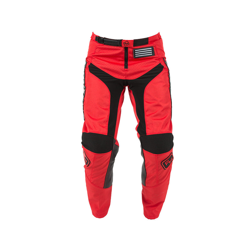 Fasthouse - Grindhouse Youth Pant - Red