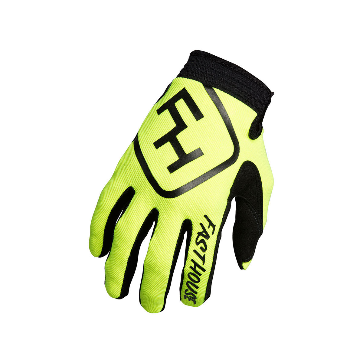 Fasthouse - Speed Style Youth Glove - Flo Yellow