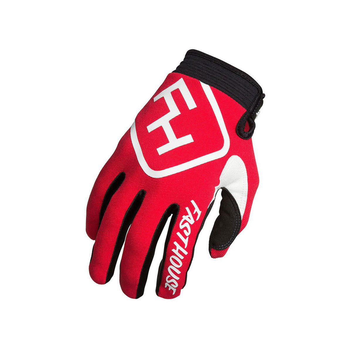Fasthouse - Speed Style Youth Glove - Red