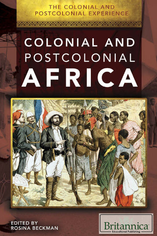The Colonial and Postcolonial Experience in Africa