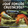 Conozcamos las especies marinas (Let's Find Out! Marine Life) Series