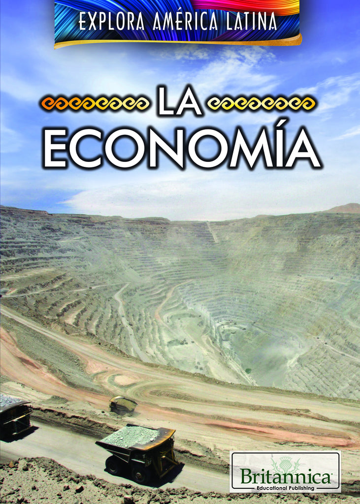 La economía (The Economy of Latin America)