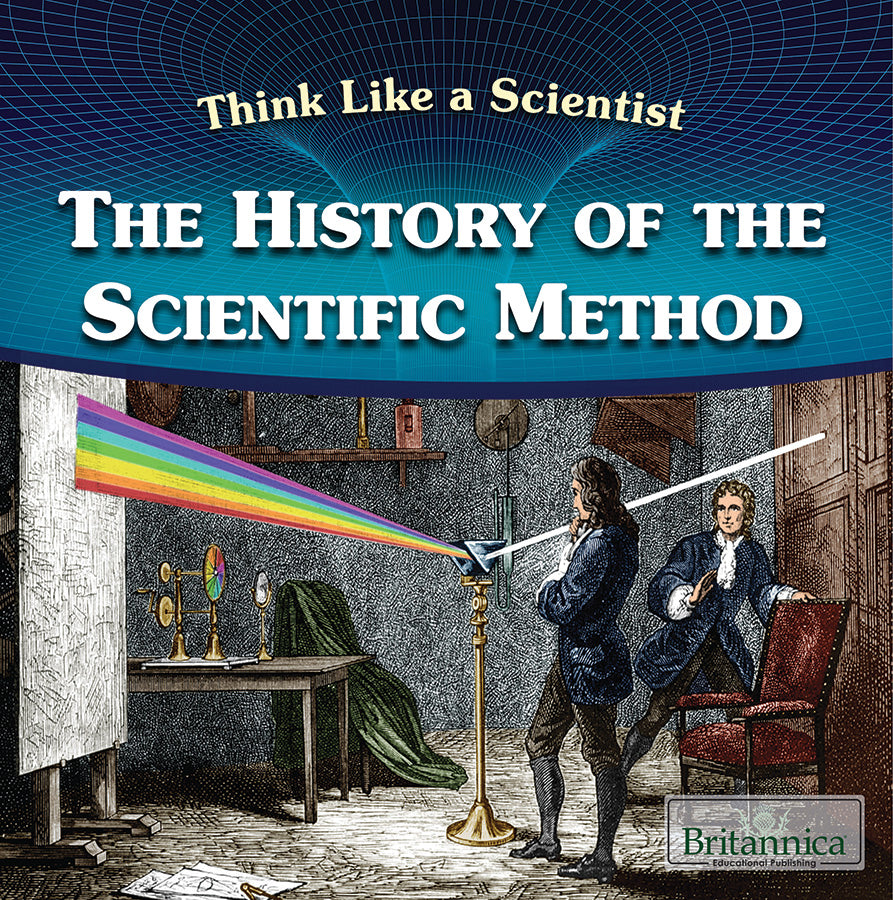 The History of the Scientific Method