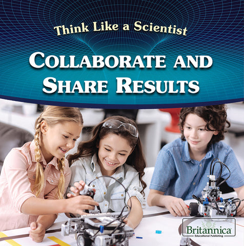 Collaborate and Share Results