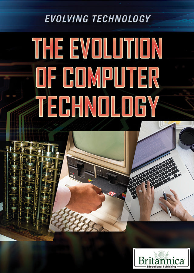Evolving Technology Series