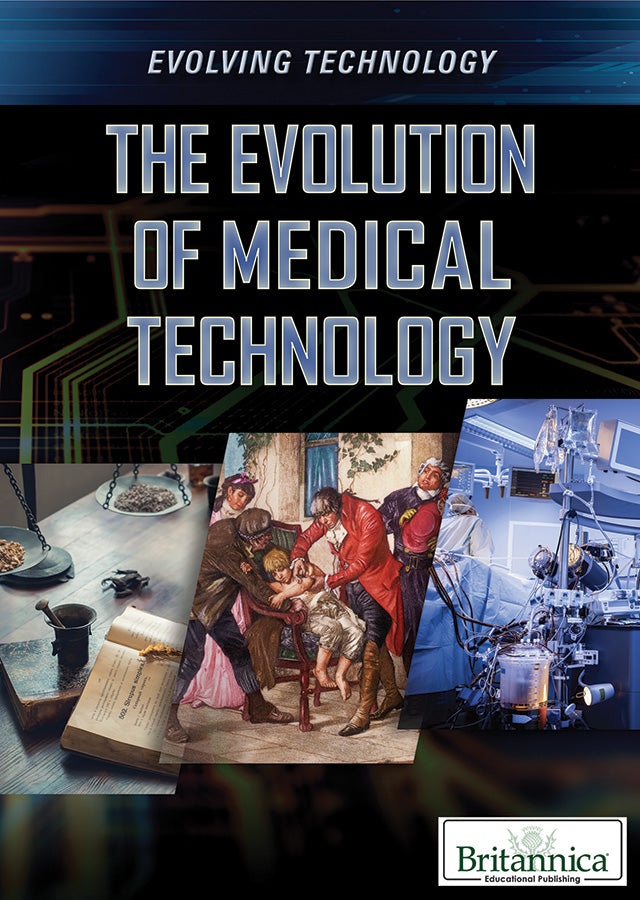 The Evolution of Medical Technology