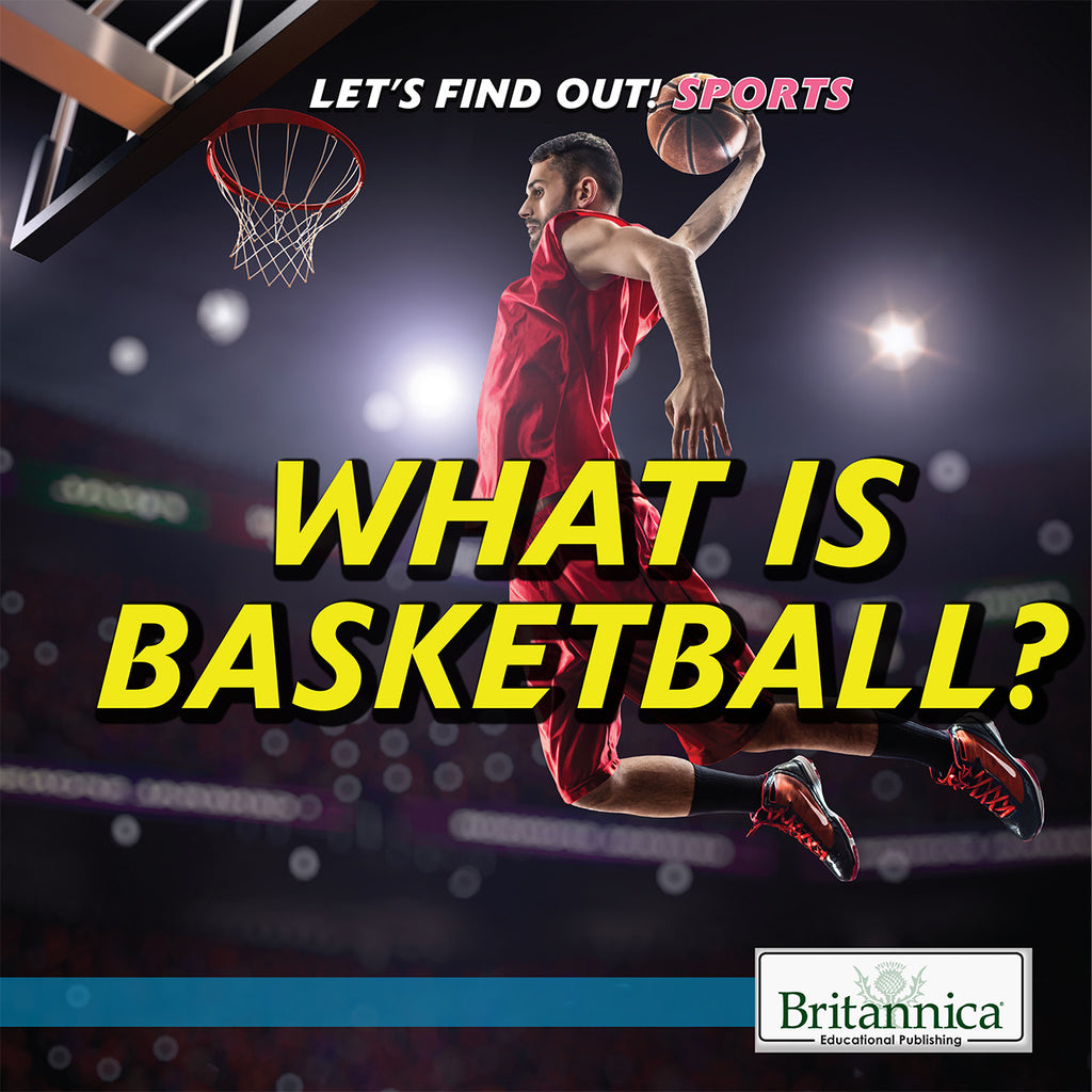 What Is Basketball?