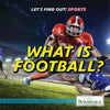 Let's Find Out! Sports Series (NEW!)