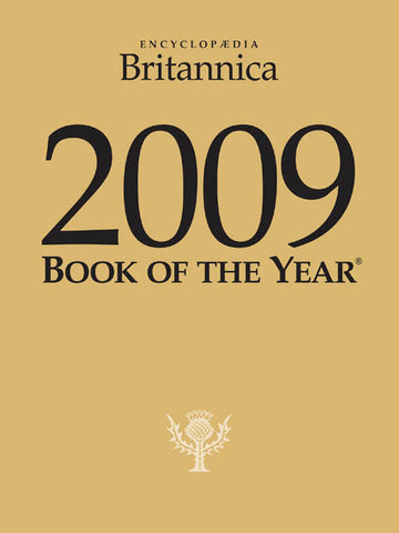 Britannica Book of the Year 2009