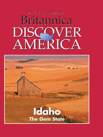 Idaho: The Gem State