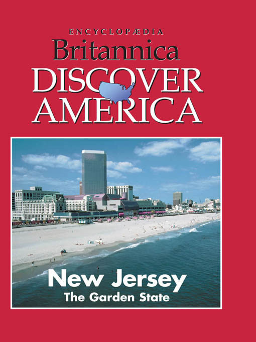 New Jersey: The Garden State