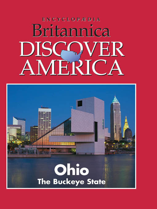 Ohio: The Buckeye State