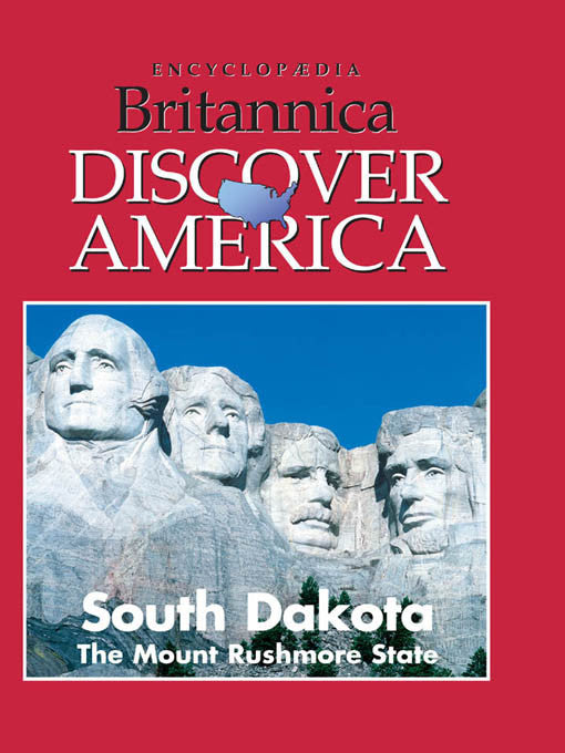 South Dakota: The Mount Rushmore State