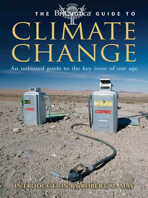 Britannica Guide to Climate Change