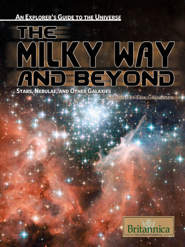The Milky Way and Beyond: Stars, Nebulae, and Other Galaxies