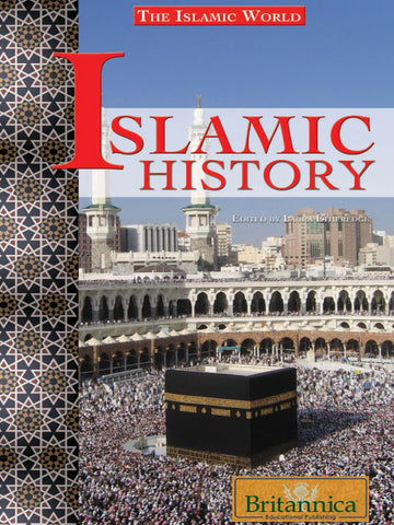 the islamic world from 1041 to the present britannica guide to islam