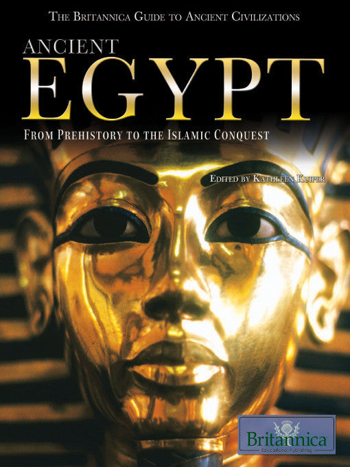 Ancient Egypt: From Prehistory to the Islamic Conquest