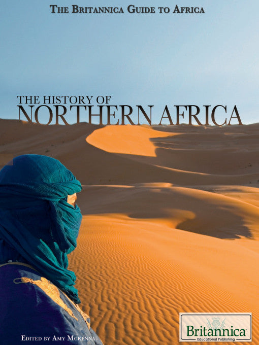 The History of Northern Africa