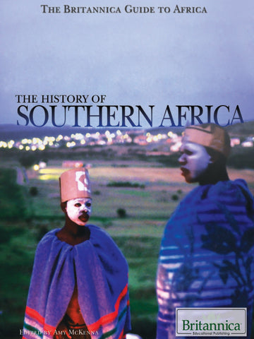 The History of Southern Africa