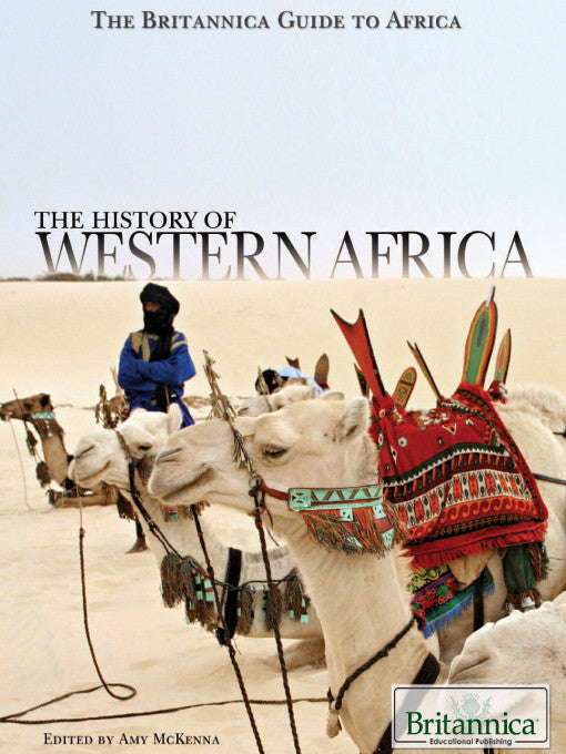 The History of Western Africa