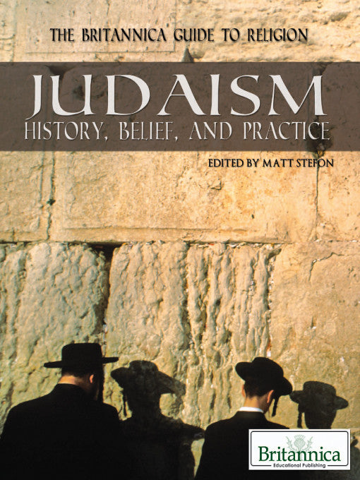 Judaism: History, Belief, and Practice
