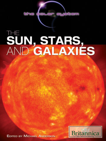 The Sun, Stars, and Galaxies