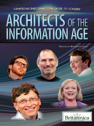 Architects of the Information Age