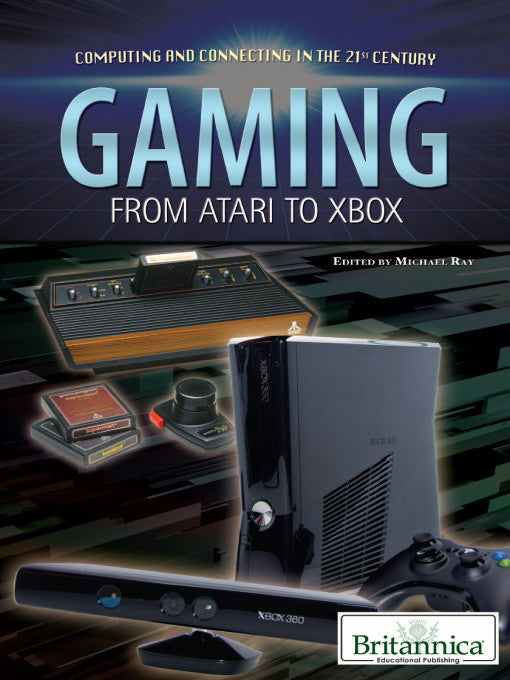 Gaming: From Atari to Xbox