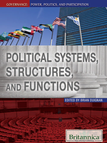 Political Systems, Structures, and Functions