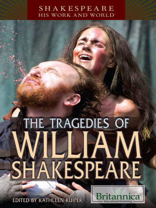 The Tragedies of William Shakespeare