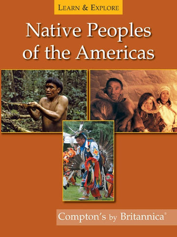 Native Peoples of the Americas