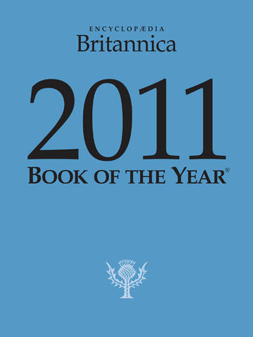 Britannica Book of the Year 2011