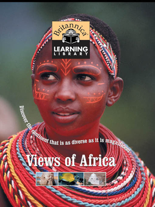 Views of Africa