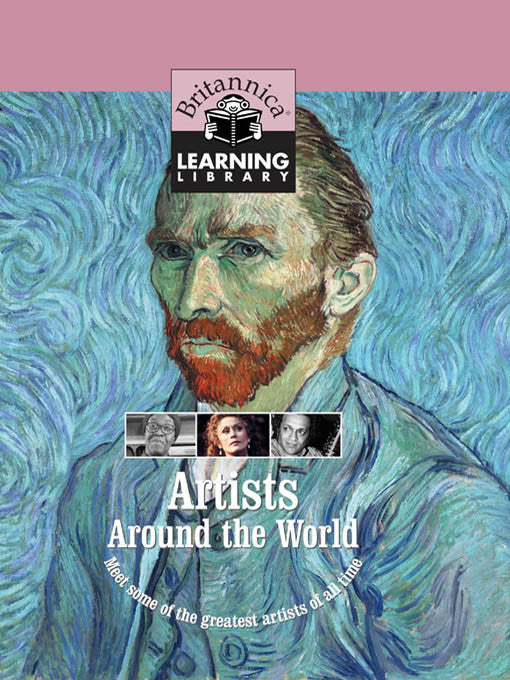 Artists from Around the World