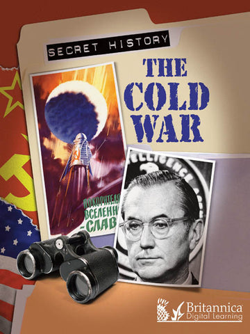 The Cold War (Secret History)
