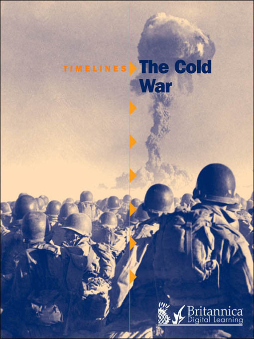 The Cold War (Timelines)