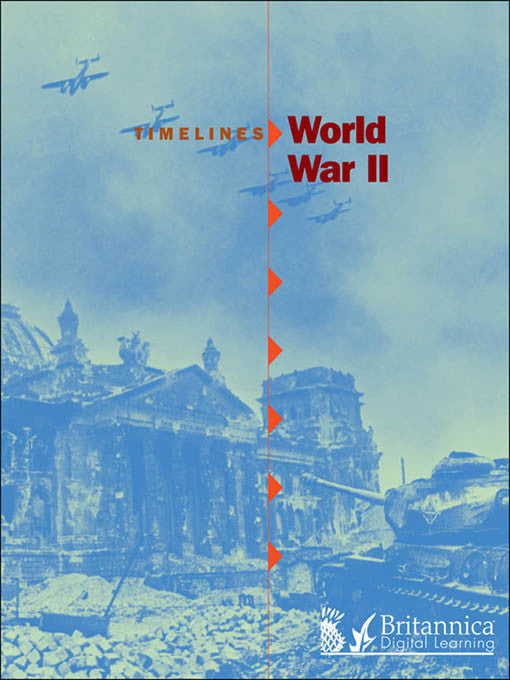 World War II (Timelines)