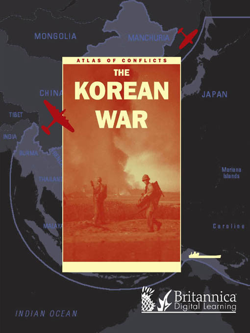 The Vietnam War (Atlas of Conflicts - Britannica Digital Learning)