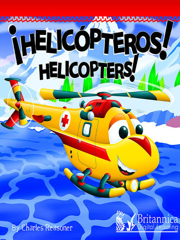 Helicopteros (Helicopters)