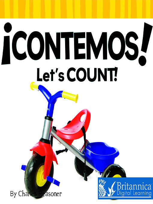 Contemos (Let's Count)