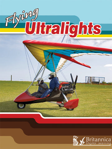 Flying Ultralights