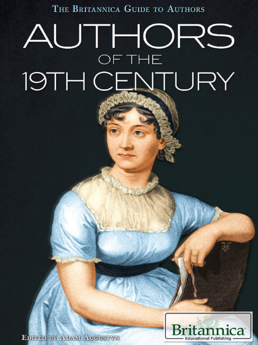 Authors of the 19th Century