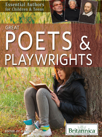 Great Poets and Playwrights