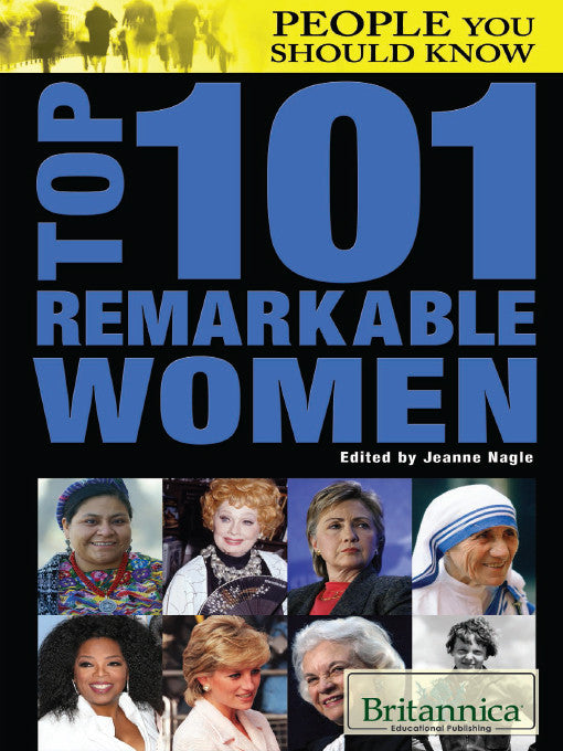 Top 101 Remarkable Women