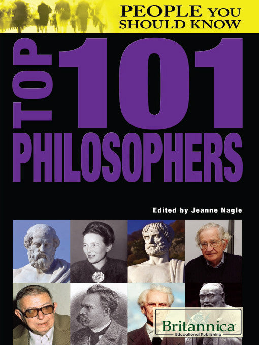 Top 101 Philosophers