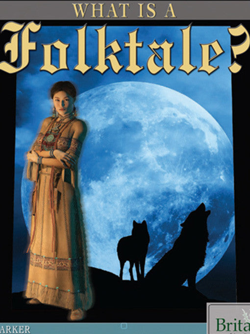 What Is a Folktale?