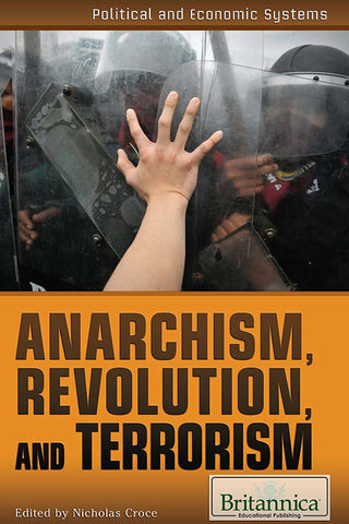 Anarchism, Revolution, and Terrorism